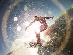 玉森裕太にサーフィンで会う方法